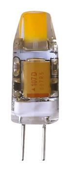 Airam Led Solar G4 12v 1,2w/828 PO - Varalamput ja loisteputket - 143500 - 1
