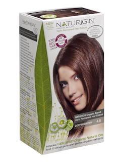 Hiusväri 4.6 copper brown - Kosmetiikka ja pesuaineet - 147070 - 1