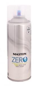Spraymaali Zero 400ml - Maalaustarvikkeet - 147690 - 1