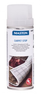 Spray Carpet stop 400ml - Maalaustarvikkeet - 147760 - 1