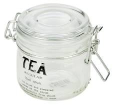 Lasipurkki vintage Tea - Piensisustaminen - 149770 - 1