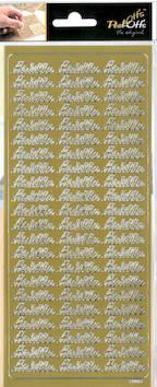 Ääriviivatarra äidille - Tarrat ja tarrakirjat - 136000 - 1