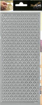 Ääriviivatarra pieni tähti - Tarrat ja tarrakirjat - 143430 - 1
