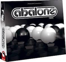 Abalone - Pelit Nelostuote - 126170 - 1