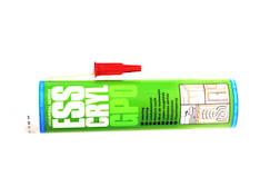 Akryylimassa gpo 300ml - Ruuvit ja kiinnitys - 138150 - 1