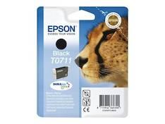 EPSON T071140  mustesuihku - Epson mustesuihkuväripatruunat - 116070 - 1