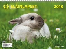 Eläinlapset - Ajasto kalenterit - 152630 - 1