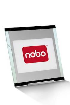 Esiteteline A4 NOBO pöytämalli - Esitetelineet ja tarvikkeet - 127500 - 1