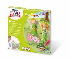Fimo form&play fairy - Askartelutarvikkeet - 137860 - 1