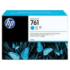 HP 761 CM994A mustesuihku - HP mustesuihkuväripatruunat - 134360 - 1