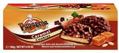 Keksi Cookies Papagena 130g - Keksit ja korput - 153370 - 1