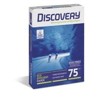 Kopiopaperi DISCOVERY A4/75g ECO - Kopiopaperit - 144830 - 1