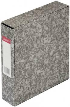 Kotelomappi MARMORI A4/8cm+kotelo - Kotelomapit - 129920 - 1