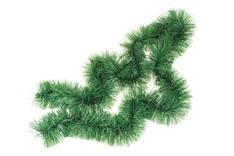 Kuusenpunos 2.7m vihreä - Jouluun valot,koristeet,tekstiilit - 149360 - 1