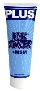 Kylmägeeli Ice Power 150ml - Kosteusrasvat ja käsihuuhteet - 127960 - 1
