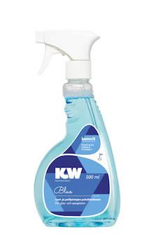 Lasinpesu KW BLUE 500ml - Pesu- ja puhdistusaineet - 147830 - 1