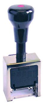Leimasin REINER D28 päiväysleimasin - Leimasintyynyt ja musteet - 109870 - 1