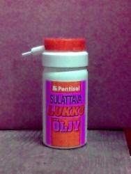 Lukkoöljy Sulattava - Pesu- ja puhdistusaineet - 151970 - 1