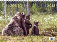 Luonto - Ajasto kalenterit - 152640 - 1