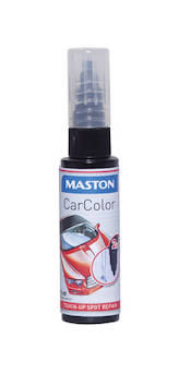 Maali carcolor touch-up 12ml 125025 - Maalaustarvikkeet - 136350 - 1