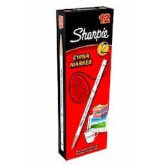 Merkintäkynä SHARPIE CHINA MARKER - Muut merkintäkynät ja liidut - 128560 - 3