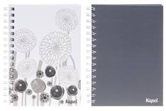 Muistikirja Umpu KAPEL A5/10 - Muisti- ja päiväkirjat - 151440 - 1