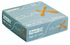 Nitomaniitti RAPID 2-170 Duax - Nitomanastat ja kasetit - 107330 - 1