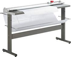 Paperileikkuri IDEAL 0135 1350mm - Paperileikkurit - 130640 - 1