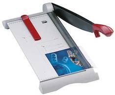 Paperileikkuri IDEAL 1142 430mm - Paperileikkurit - 121350 - 1