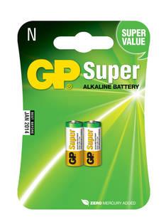 Paristo GB 910A LR1 alkaline - Paristot - 151310 - 1