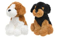 Pehmo koira 35,5cm - Lelut - 154100 - 1