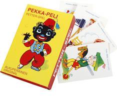 Pelikortti Pekka-Peli PELIKO - Muut pelit - 105630 - 1