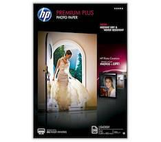 Photopaperi A3 300g HP Premium Plus - Valokuvapaperit - 127520 - 1