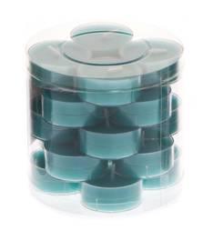 Polar lämpökynttilä 20kpl turkoosi - Kynttilät, lyhdyt ja tarvikkeet - 150260 - 1