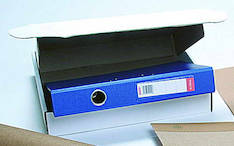 Postituskotelo A4 mapille (400) koottava - Panderoll-pack ja postituskotelot - 115330 - 1