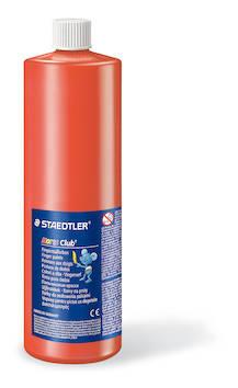Sormiväri 750ml STAEDTLER - Vesi- ja peitevärit sekä siveltimet - 143900 - 1