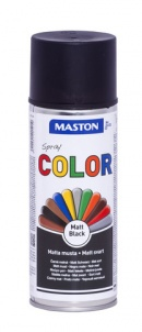 Spraymaali Color 500ml - Maalaustarvikkeet - 147740 - 1