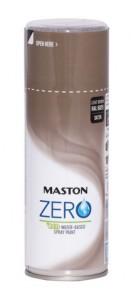 Spraymaali Zero 400ml - Maalaustarvikkeet - 147710 - 1