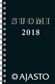 Suomi - Ajasto kalenterit - 152620 - 1