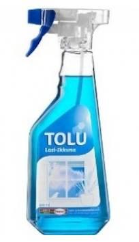 TOLU Lasin-ja ikkunaspuhdistus spray - Pesu- ja puhdistusaineet - 134070 - 1