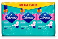 Terveysside Libresse 36kpl Megapaketti - Muut kauneustarvikkeet - 150850 - 1