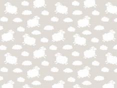 Vauvanpeitto 80x100cm Lampaat - Kodintekstiilit - 151250 - 1