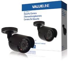 Turvakamera Valueline SVL-CAM110 - Muut koneet ja esityslaitteet - 144970 - 1