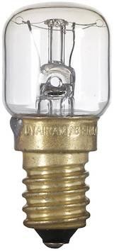 Uuni-/jääkaappilamppu 15 w e14 60 lm - Varalamput ja loisteputket - 134530 - 1