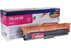 Värikasetti BROTHER TN-241M laser - Brother laservärikasetit ja rummut - 147940 - 1