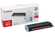 Värikasetti CANON 707 laser - Canon laservärikasetit - 116720 - 1
