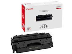 Värikasetti CANON 719H laser - Canon laservärikasetit - 125230 - 1