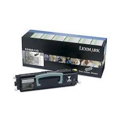 Värikasetti LEXMARK X340A11G laser - Lexmark laservärikasetit ja rummut - 119160 - 1