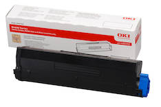 Värikasetti OKI B4600 laser (-20%) - Oki värikasetit - 120360 - 1
