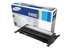 Värikasetti SAMSUNG CLT-K4092S laser - Samsung laservärikasetit ja rummut - 119040 - 1